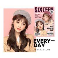 16BRAND Eye Magazine EVERYDAY by Chosungah [US Seller]