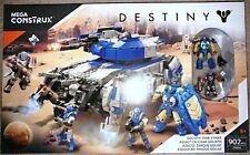 Mega Construx Destiny Goliath Tank Strike building set 902 pcs MISB
