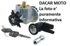 246050511 RMS Set Bild Schlüssel Peugeot Speedfight 50cc