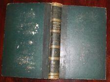 NOUVELLE HISTOIRE DE PARIS ET DE SES ENVIRONS par M.J. DE GAULLE, POURRAT 1841