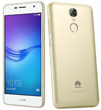 Huawei Enjoy 6S 32GB/3GB Unlocked Smartphone Gold (China Version) Xk