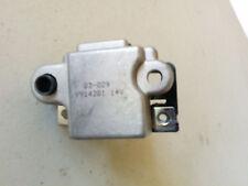 Voltage Regulator 14463, 14667, 14676, 14737, 14738, 80ND-119, 13-2985, VRG4679