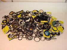 Vintage 12 LBS Tiffen Kodak Ednalite Camera Adapter Filter Retaining Rings Lot