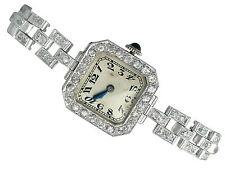 Markenlose Armbanduhren mit arabische Ziffern