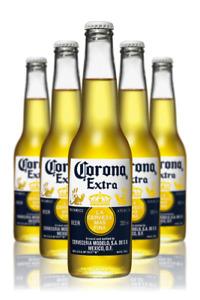 Corona Extra Cassa da 24 bottiglie x 33cl
