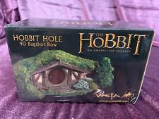 Weta Lotr The Lord of The Rings : The Hobbit : Hobbit Hole 40 Bagshot Row Simial