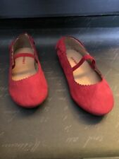 Old Navy Girls Flats Size 9