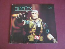 CINEFEX N° 75 ARMAGEDDON / SMALL SOLDIERS 1998 TRES BON ETAT