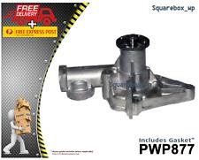 Water Pump PWP877 fits PROTON Jumbuck 1.5L SOHC 4G15 2/03 onward
