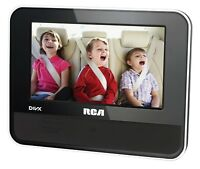 "RCA 7"" Inch Portable DVD Player USB DRC93731EUV NEW"