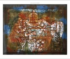 Abstract Religious Wall Hangings