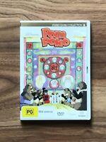 Pom Poko - DVD Studio Ghibli Collection - Region 4 As New