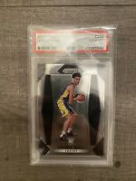 2017-18 Lonzo Ball Panini Prizm ROOKIE RC! PSA 10 GEM MINT! 💎 🔥 🔥