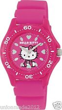 CITIZEN HELLO KITTY Character Watch  VQ75-430 Waterproof PINK SANRIO Gift F/S
