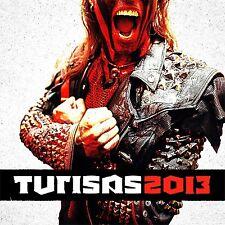 Turisas Turisas2013 DIGIPAK Neu