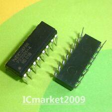 5 PCS PS2501-4 DIP-16 2501-4 PHOTOCOUPLER SERIES