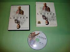 Looper (DVD, 2012)