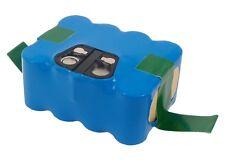 UK Battery for SAMBA CleanTouch Klarstein R NS3000D03X3 YX-Ni-MH-022144 14.4V