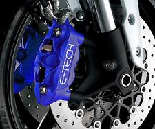 E-Tech High Quality Blue Engine Bay & Wheel Hub Brake Caliper Paint Full Kit