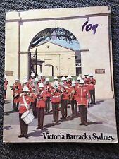 Victoria Barracks,Sydney Used (GD) Australian History