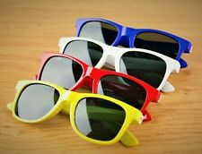 KIDS Sunglasses Boys Girls Childrens Shades Classic Holiday UV400 FREE POSTAGE