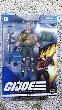 GI JOE Classified Duke. Brand New. .01cents