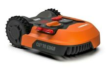 WORX 20V Landroid Robot Lawn Mower 1000m2, dedicated App,Cut to Edge, Automatic