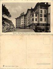 Varese, Grand Hotel Campo dei fiori, nuova ottimo stato