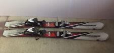 Rossignol Junior RPM 100 cm Skis w/ Rossignol Comp-J Bindings