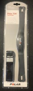 NEW Sealed Polar T34 Transmitter Fitness Activity Heart Rate Monitor