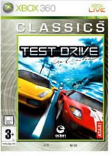 Xbox 360 - Test Drive Unlimited **New & Sealed** Official UK Stock