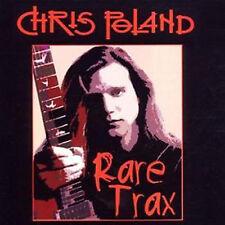 Chris Poland-RARE TRAX-CD - 230002