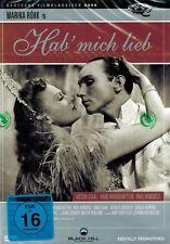 DVD NEU/OVP - Hab mich lieb - Marika Rökk, Victor Staal & Hans Brausewetter