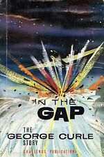 """GRACE SHAW- """"IN THE GAP - THE GEORGE CURLE STORY"""" - RAF BOMBER COMMAND PB (1964)"""