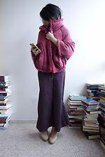 Junya Watanabe CDG AW 04 Padded Tweed 'Penguin' Poncho Cape Jacket M