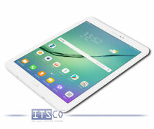 """Tablet SAMSUNG GALAXY TAB s2 9.7 SM-T 819 nzwedbt 3gb 32gb 9.7"""" QXGA White"""