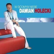HOLECKI DAMIAN - W siodmym niebie - Polen,Polska,Polnisch,Poland,Polonia,Polish