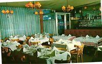 Vintage Postcard - Antolotti's Restaurant East 49th Street New York NY #4289