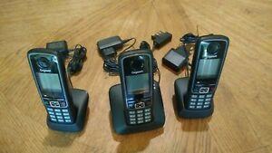 Téléphones sans fil Gigaset trio a420