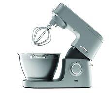 Kenwood KVC5100S Chef Elite Kitchen Machine, 4.6 Litre, 1200W [Energy Class A]