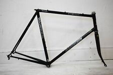C.1990 HOLDSWORTH PROFESSIONAL 60CM VINTAGE REYNOLDS 531C ROAD BICYCLE FRAME