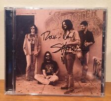"Shooter Jennings Signed Autographed ""O"" Back Country CD Waylon"
