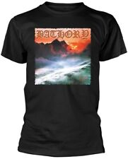 Bathory 'Twilight Of The Gods' T-Shirt - NEW & OFFICIAL!
