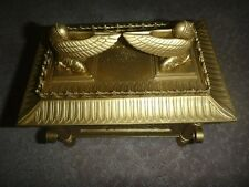 SIDESHOW COLLECTIBLES ARK OF THE COVENANT 1/6 INDIANA JONES RAIDERS OF LOST ARK