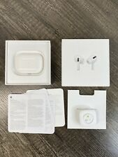 Apple AirPods Pro - White MWP22AM/A - Pre-Owned