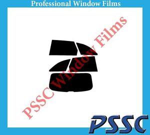 PSSC Pre Cut Rear Car Auto Window Films - Audi A4 Avant 2016-Current Kit