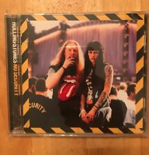 Rolling Stones No Security US Issue CD