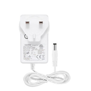 WOWLED 12V 3A Power Supply AC to DC Adapter 5050 3528 LED Strip Light UK