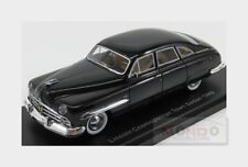 Lincoln Cosmopolitan Town Sedan 1949 Black NEOSCALE 1:43 NEO47010 Model