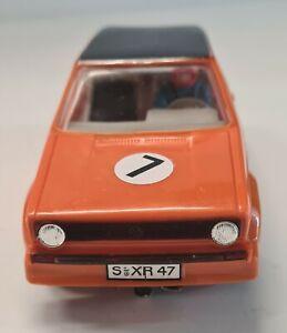 carrera universal VW Golf 40435